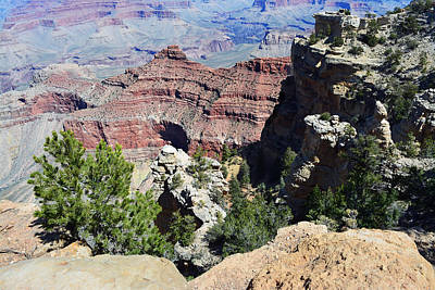 Photograph - Grand Canyon 10 by Aimee L Maher Photography and Art Visit ALMGallerydotcom