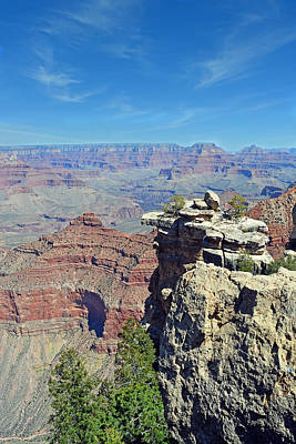 Photograph - Grand Canyon 12 by Aimee L Maher Photography and Art Visit ALMGallerydotcom