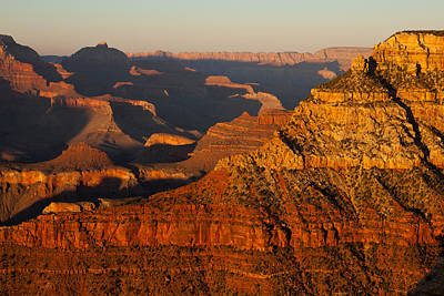 Photograph - Grand Canyon 149 by Michael Fryd