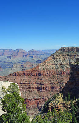 Photograph - Grand Canyon 15 by Aimee L Maher Photography and Art Visit ALMGallerydotcom