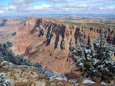 Photograph - Grand Canyon 2 by Douglas Pike