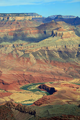Photograph - Grand Canyon 2 by Ellen Henneke
