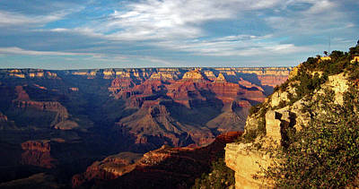 Photograph - Grand Canyon No. 2 by Sandy Taylor