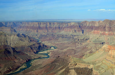 Photograph - Grand Canyon 4 by Aimee L Maher ALM GALLERY