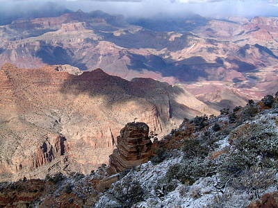 Photograph - Grand Canyon 4 by Douglas Pike