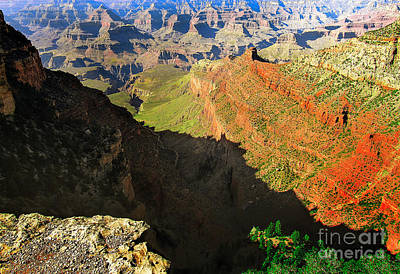 Photograph - Grand Canyon 4 by Mim White