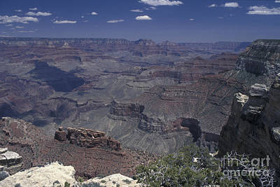 Photograph - Grand Canyon 4 by Stan and Anne Foster