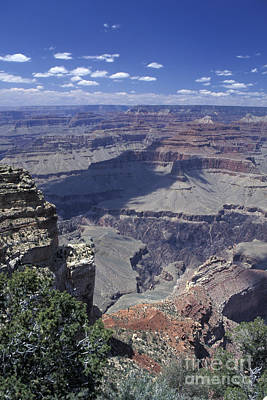 Photograph - Grand Canyon 5 by Stan and Anne Foster