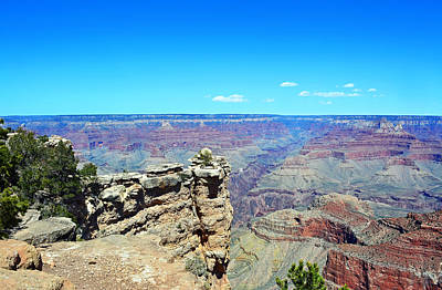 Photograph - Grand Canyon 9 by Aimee L Maher Photography and Art Visit ALMGallerydotcom