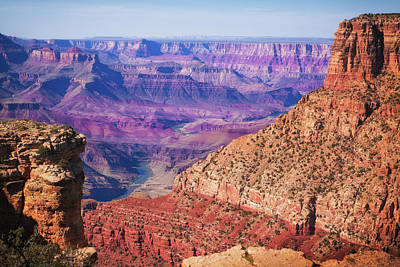 Photograph - Grand Canyon Arizona 4 by Tatiana Travelways
