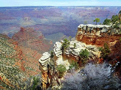 Photograph - Grand Canyon Arizona by Irina Sztukowski