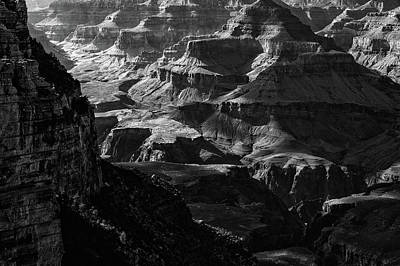 Grand Canyon Arizona Art Print