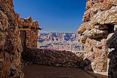Photograph - Grand Canyon Arizona by Waterdancer