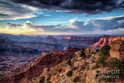 Photograph - Grand Canyon Colors by Alissa Beth Photography