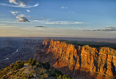Photograph - Grand Canyon Daze by Tom Kelly