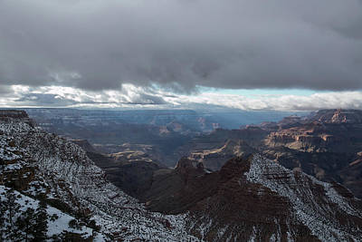 Wall Art - Photograph - Grand Canyon by Diana Marcoux