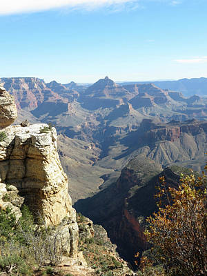 Photograph - Grand Canyon East by Laurel Powell