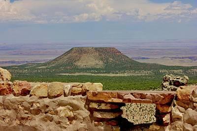 Photograph - Grand Canyon Hills by Lorna Maza