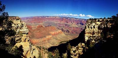 Photograph - Grand Canyon  by Jennifer Lopez