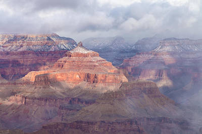 Photograph - Grand Canyon by Jonathan Nguyen