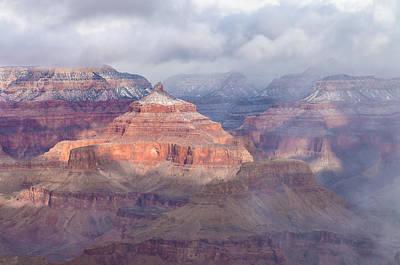 Photograph - Grand Canyon by Jonathan Nguyen