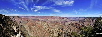 Photograph - Grand Canyon by Juraj Simek
