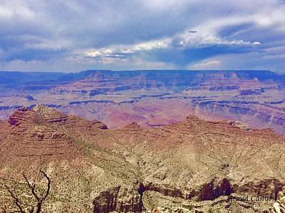 Photograph - Grand Canyon by Lorna Maza