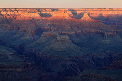 Spectacular Photograph - Grand Canyon National Park At Sunset by Pierre Leclerc Photography