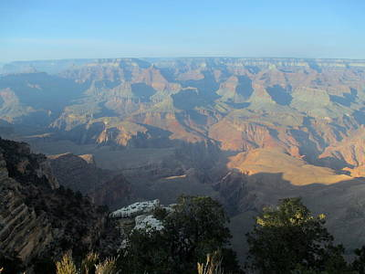 Photograph - Grand Canyon National Park by Kay Novy