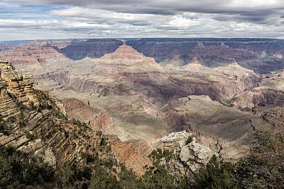 Photograph - Grand Canyon No. 2 by Belinda Greb