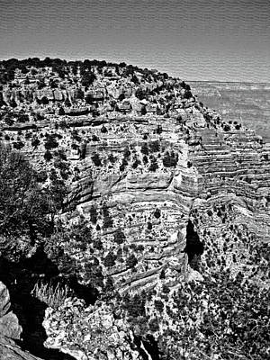 Photograph - Grand Canyon No. 7-2 by Sandy Taylor