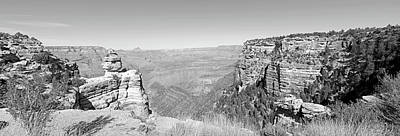 Photograph - Grand Canyon by Perry Frantzman