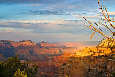 Photograph - Grand Canyon Splendor by Heidi Smith