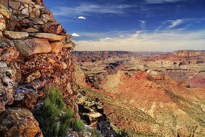Grand Canyon Wall Art Print