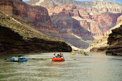 Photograph - Grand Canyon   by Whit Richardson