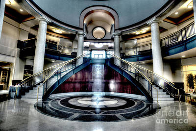 Photograph - Grand Entry - 3 by Paul W Faust - Impressions of Light
