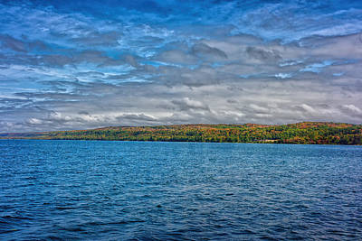 Photograph - Grand Harbor Tour by John M Bailey
