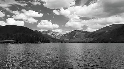 Photograph - Grand Lake by Tiffany Erdman