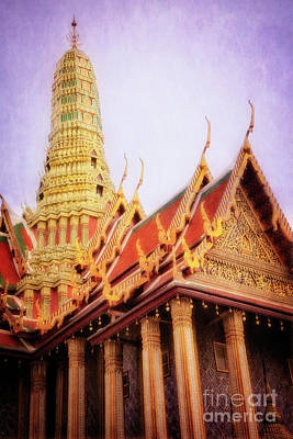 Photograph - Grand Palace by Scott Kemper