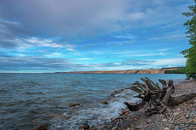 Photograph - Grand Sable Banks by Gary McCormick