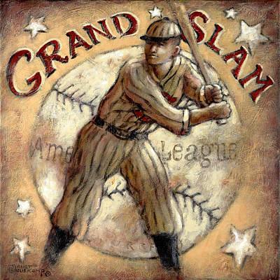 Grand Slam Original by Janet  Kruskamp