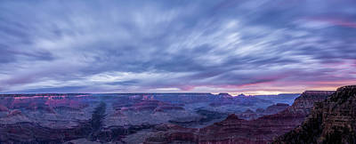 Photograph - Grand Sunrise by Jon Glaser