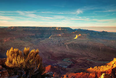 Photograph - Grand View by Andrew Soundarajan