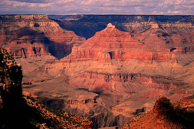 Photograph - Grandest Canyon by Christopher Kirby