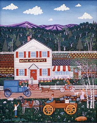 Grandpa Mooneys Farm Original