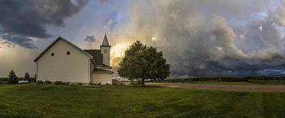 Photograph - Grandview by Aaron J Groen