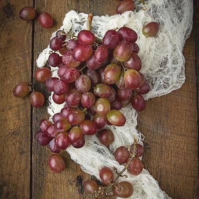 Grapes Photograph - 🍇🍇🍇🍇🍇#grape #grapes by Eugene Moriarty