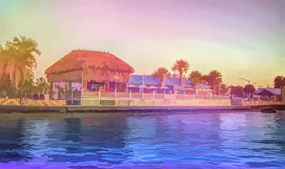 Photograph - Graphic Rainbow Sams At Hudson Beach by Aimee L Maher Photography and Art Visit ALMGallerydotcom