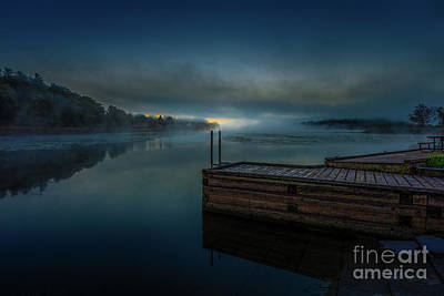 Photograph - Grass Creek Sunrise 1 by Roger Monahan