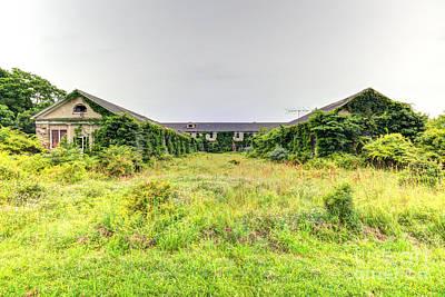 Photograph - Grass Isn't Always Greener by Rick Kuperberg Sr